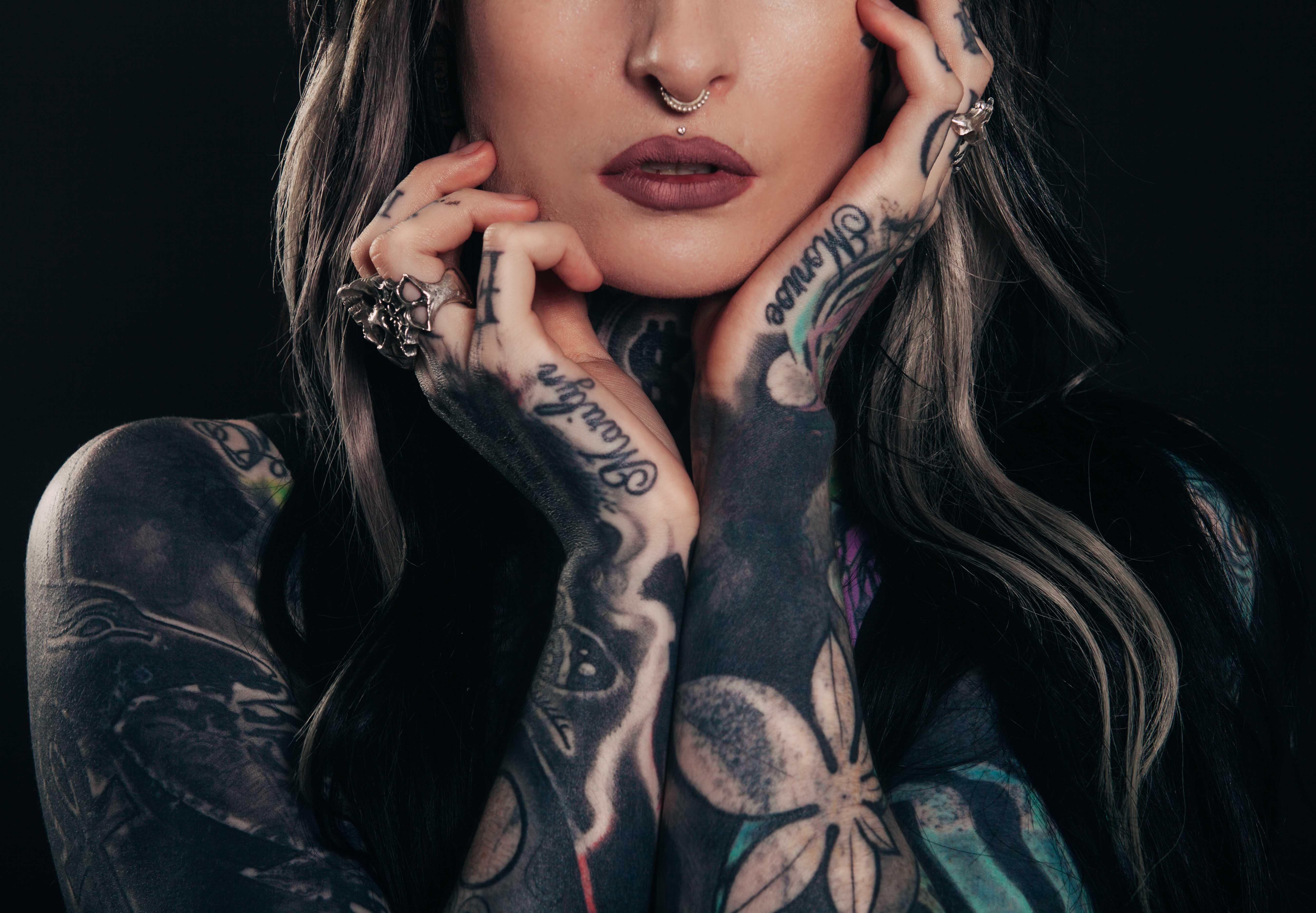 татуировка на удачу
